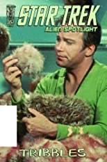 Star Trek Alien Spotlight Tribbles