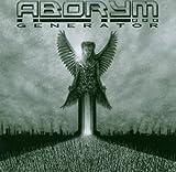 GENERATOR by ABORYM (2006-02-21)