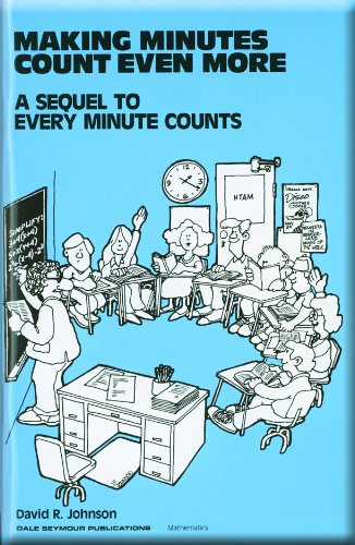 Making Minutes Count Even More: A Sequel to 'Every Minute...