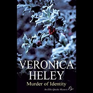 Murder of Identity | [Veronica Heley]