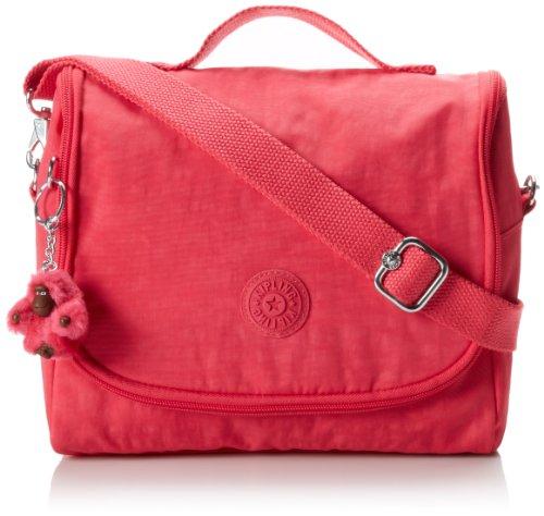 Kipling Kichirou Wallet, Vibrant Pink, One Size - 1