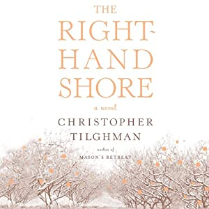 The Right-Hand Shore: A Novel | [Christopher Tilghman]
