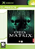 Enter The Matrix (Xbox Classics)