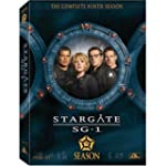 Stargate SG-1: The Complete Ninth Sea...