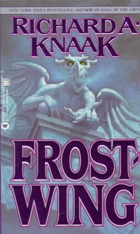 Frostwing (The Dragonrealm), Richard A. Knaak