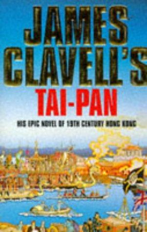 TAI PAN (CORONET BOOKS)