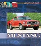 img - for Mustang: Four Decades of Muscle Car Power book / textbook / text book