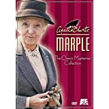 Miss Marple Classic Mysteriesby Joan Hickson