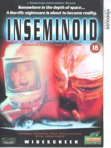 Inseminoid / Инсеминоид (1981)