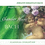 Bach Classical Evolution: Organ Works