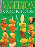 img - for Vegetarian Cookbook (DK Living) book / textbook / text book