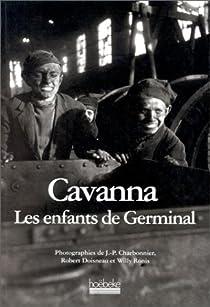 Les Enfants de Germinal par Cavanna