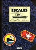 Escales - Carnet de croquis
