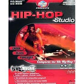 Storm Hip-Hop