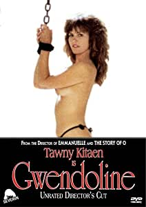 Gwendoline - Unrated Director's Cut (aka - The Perils of Gwendoline in the Land of the Yik Yak)