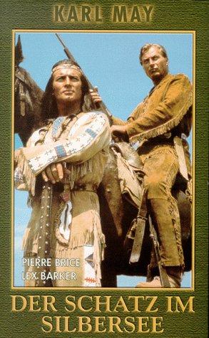 Der Schatz im Silbersee [VHS]