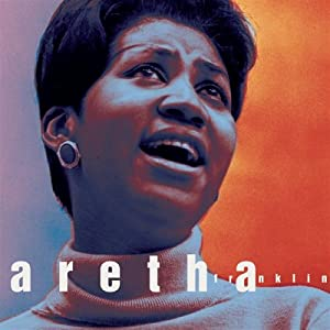 Aretha Franklin -  This Is Jazz 34
