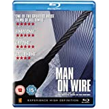 Man On Wire [Blu-ray] [2007]by James Marsh