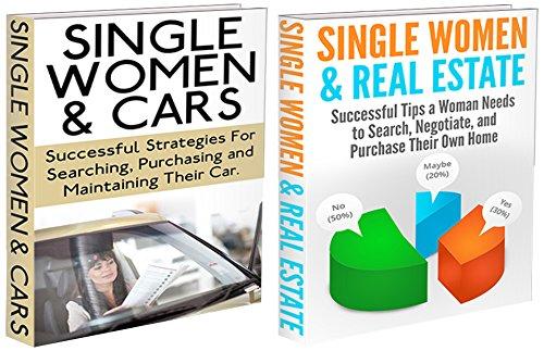 J.J.Jones - Finances Box Set #6: Single Women & Real Estate & Single Women & Cars (Real Estate, Buying Real Estate, Purchasing Real Estate, Real Estate Investing, Car Repairs, Car Buying)