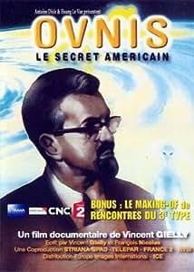 OVNIS le secret Américain