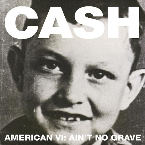 American VI: Ain't No Grave artwork