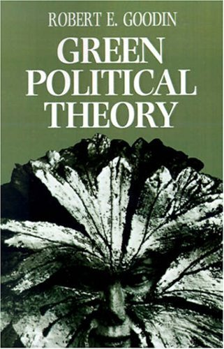 Image of Green Political Theory