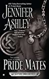 Pride Mates (Shifters Unbound)