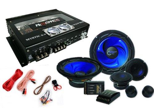 1350W Auto Musikanlage Boxen Verstärker CAR-Hifi