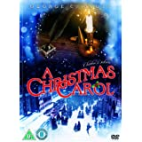 A Christmas Carol [DVD] [1984]by George C. Scott