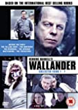 Wallander: Collected Films 1-7 [DVD]