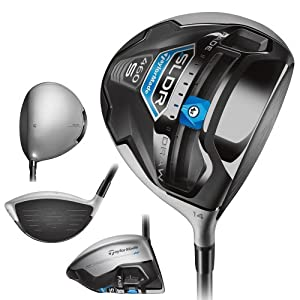 TaylorMade SLDR S Driver by TaylorMade