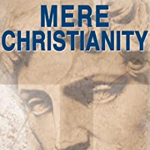 Mere Christianity Audiobook by C.S. Lewis Narrated by Geoffrey Howard