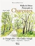 Promenades en Charente : Le Triangle...