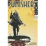 Punisher noirpar Frank Tieri