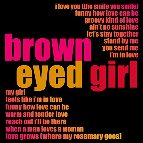 Brown Eyed Girl (Brown Eyed Blues compare prices)