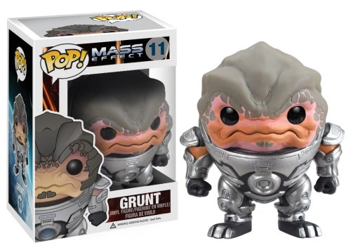 Funko POP Games Mass Effect Grunt Vinyl Figure