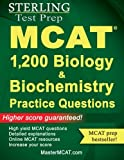 Sterling MCAT Biology Practice Questions: High Yield MCAT Questions