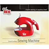 Smartek Cordless Sewing Machine