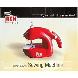 smartek mini sewing machine review
