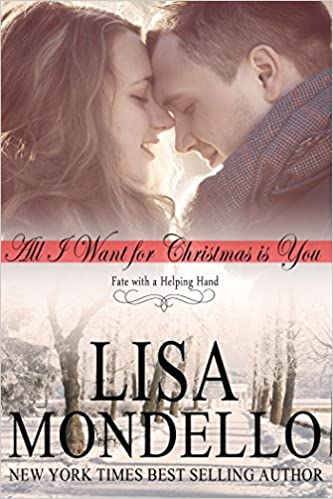 Free – All I Want for Christmas is You