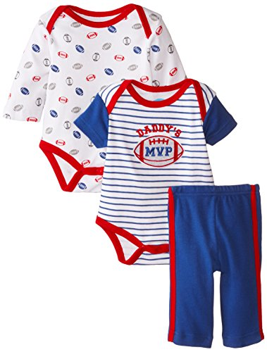 BON BEBE Baby-Boys 3 Piece Set