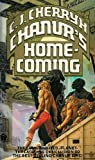 Chanur Novels   04 Chanurs Homecoming
