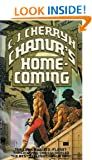 Chanur's Homecoming (Daw science fiction)