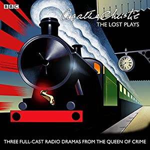 Agatha Christie: The Lost Plays Radio/TV Program