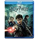 Harry Potter and the Deathly Hallows - Part 2 (Blu-ray+DVD)