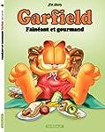 Garfield - tome 12 - Fain�ant et gour...