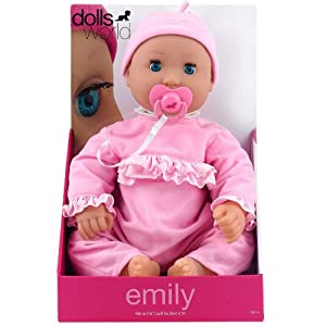Dolls World Emily