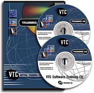 Novell NetWare 6.5 Admin Video Training CD VTC - Works on PC or Mac