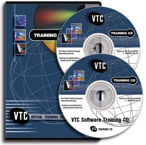 Novell NetWare 6.5 Admin Video Training CD VTC (Easy to Follow - A practical way to masterNovell NetWare 6.5 Admin)