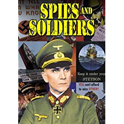 Spies And Soldiers